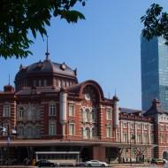 メルシー銀座東京駅